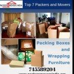 Profile picture of Top 7 Packers and Movers Pvt Ltd